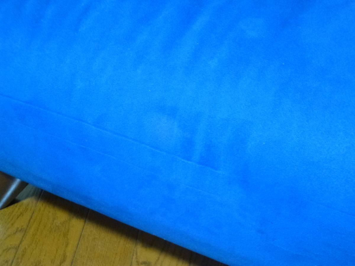 【手渡し可】 茨城県水戸市 HUKLA フクラ 一人掛けソファ パーソナルチェア 19k005_画像5