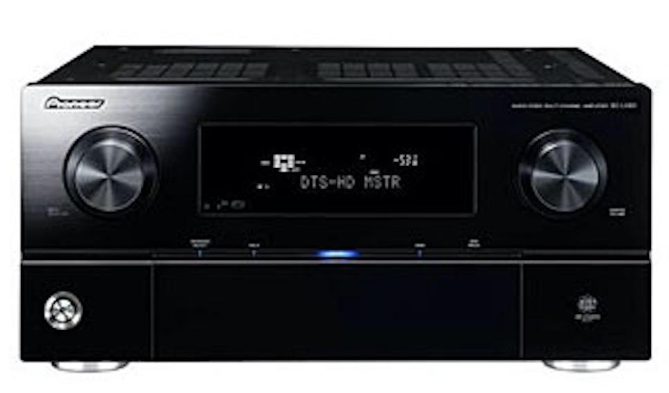 最高音質の AVアンプ をお求めの方へ Pioneer SC-LX56 AVアンプ  AVアンプ パイオニア  激安 B&W 805Dなどに_画像はイメージです