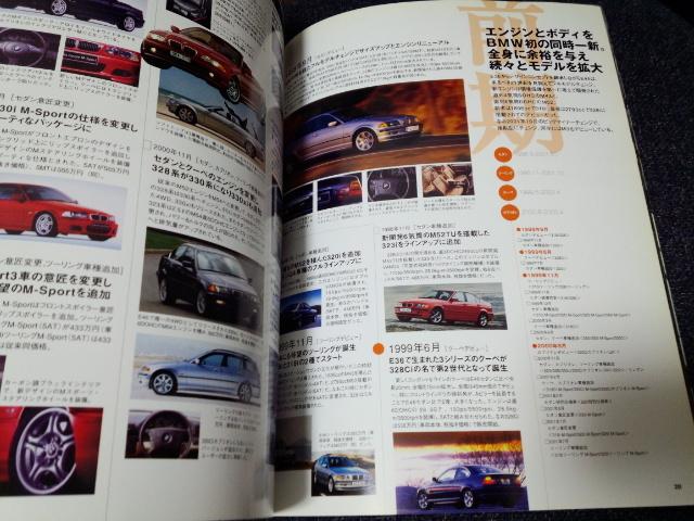 ハイパーレブ BMW 3シリーズ E46 メンテナンス M3 330 325 320 318_画像3