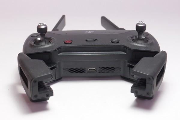 DJI ドローン SPARK Fly More Combo ホワイト おまけ色々 ジェスチャー対応 空撮 2軸ジンバルカメラ GPS搭載 フライモアコンボ 送料無料_画像8