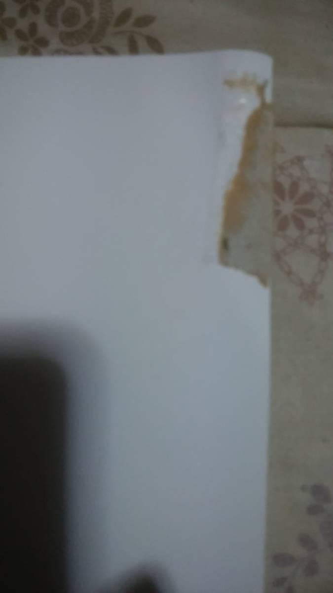 吉岡里帆 綾鷹茶葉のあまみ2019年版 非売品ポスターミニPOP看板2個セット _画像5