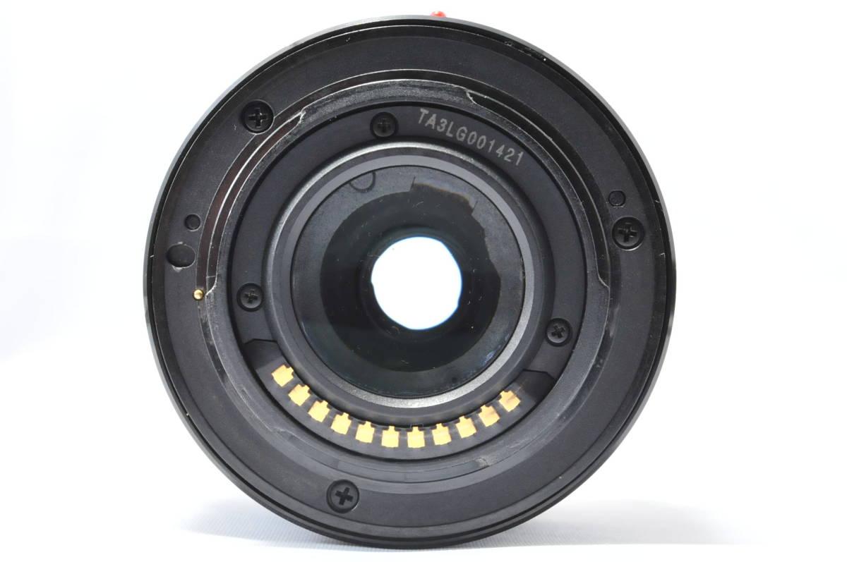 ★実用美品★ LUMIX ルミックス G VARIO 14-42mm F3.5-5.6 ASPH. MEGA O.I.S. ii 旧カラー HD赤文字 ★m.p-19Mc19-0180_画像5