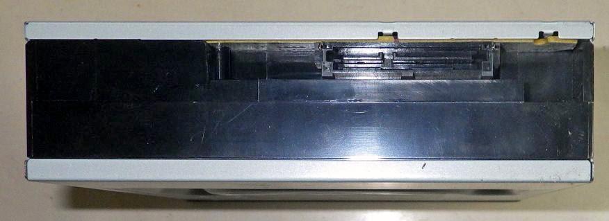 ☆(ジャンク品)ブルーレイ対応光学ドライブ Pioneer BDC-207BK_画像4