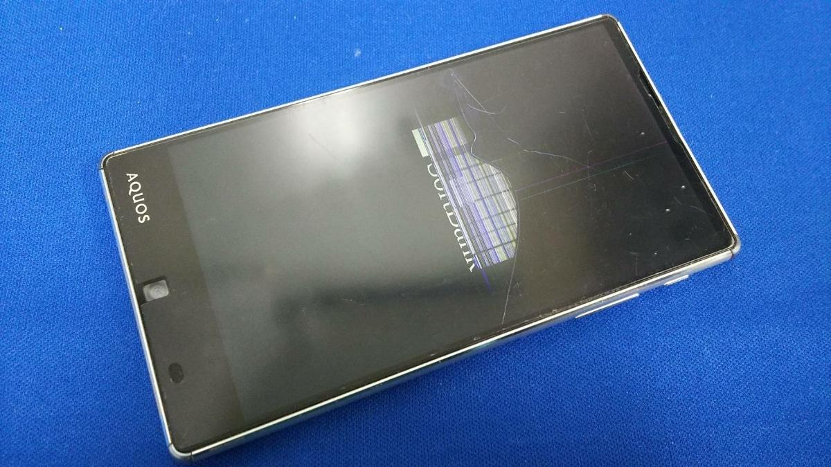 代購代標第一品牌- 樂淘letao - Softbank AQUOS Xx2 502SH ☆1 SHARP