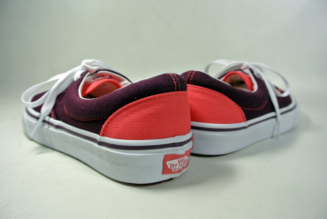buy \u003e vans off the wall maroon, Up to