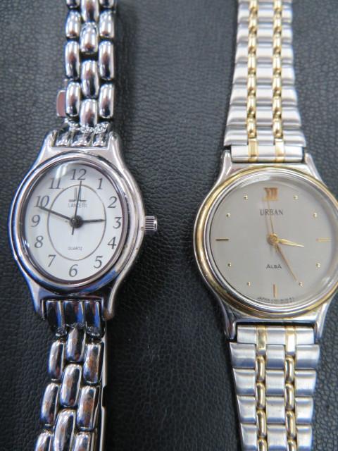 【2981】ジャンク時計おまとめ 15点 レディース時計多し_画像6