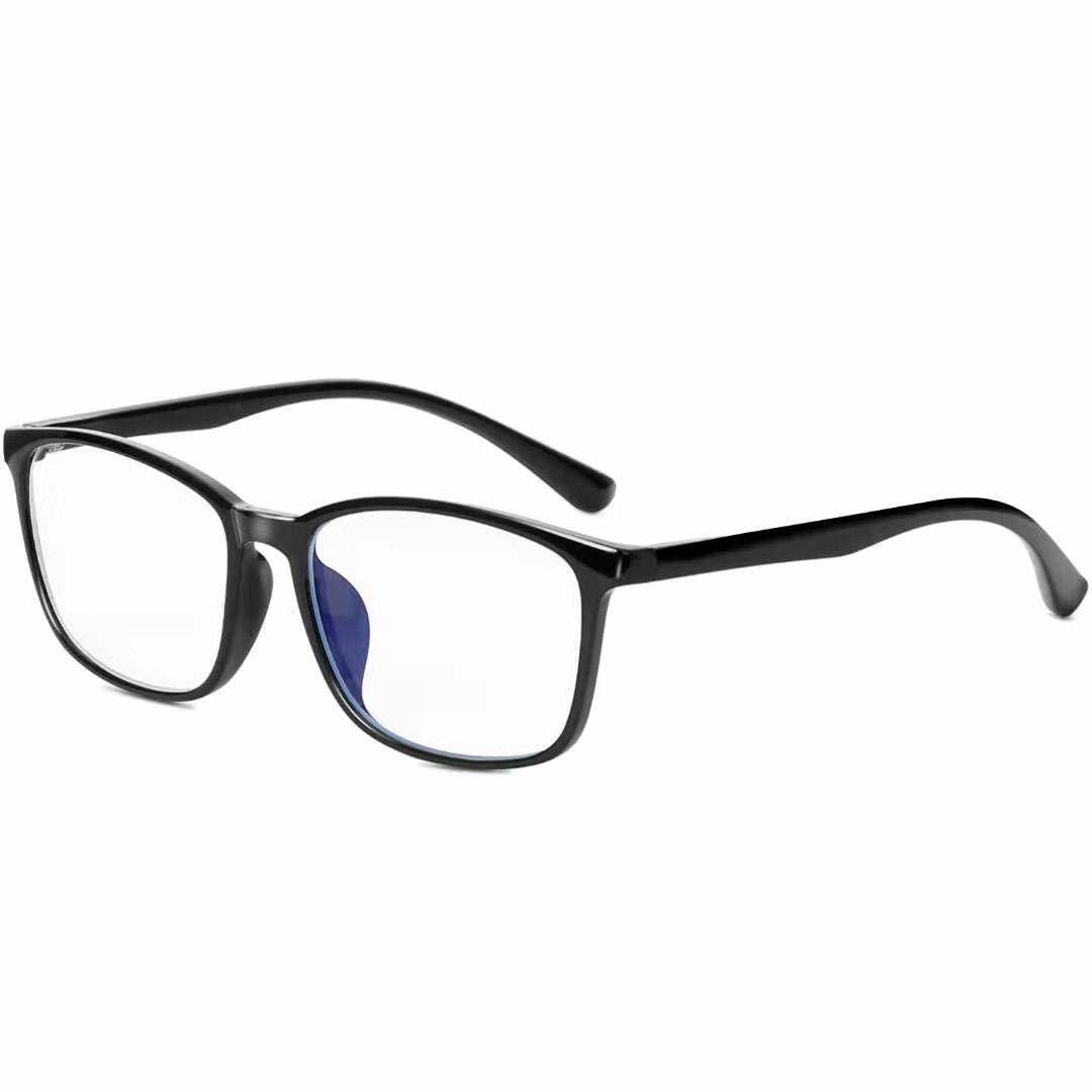 新品●Jawwei 伊達メガネ おしゃれ ブルーライトカット pcメガネ TR90 超軽量 だて 眼鏡 ファッション メガネ uv 紫外線99%カット Y6838