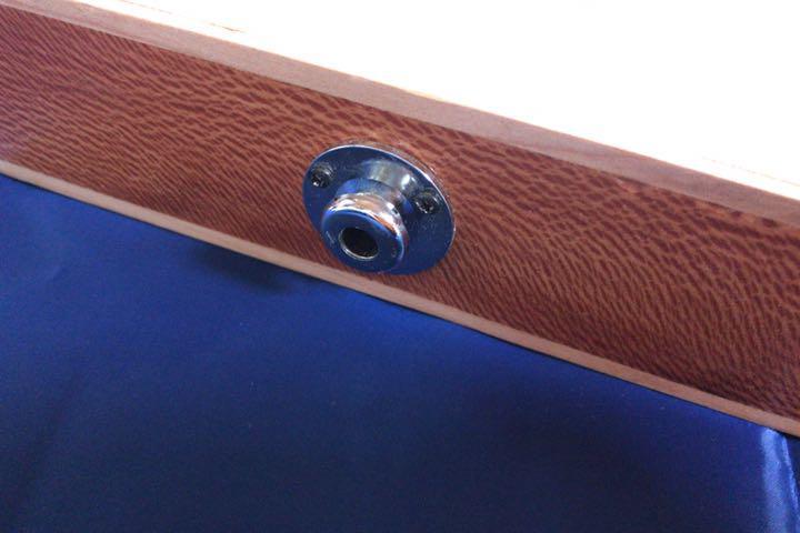 シガーボックス ギター タイプ エレアコ トルコ製 レア_画像9