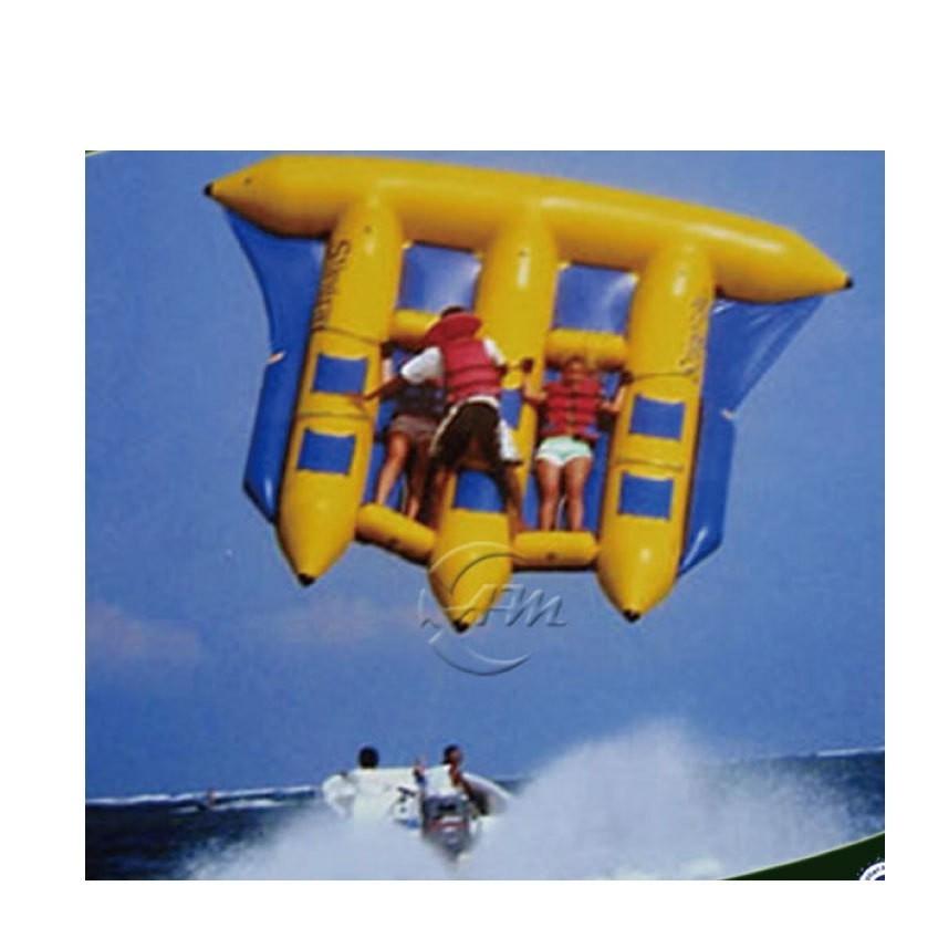 空飛ぶバナナボートです。_画像4