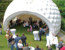 various Event . large activity does. wonderful . conspicuous tent.!
