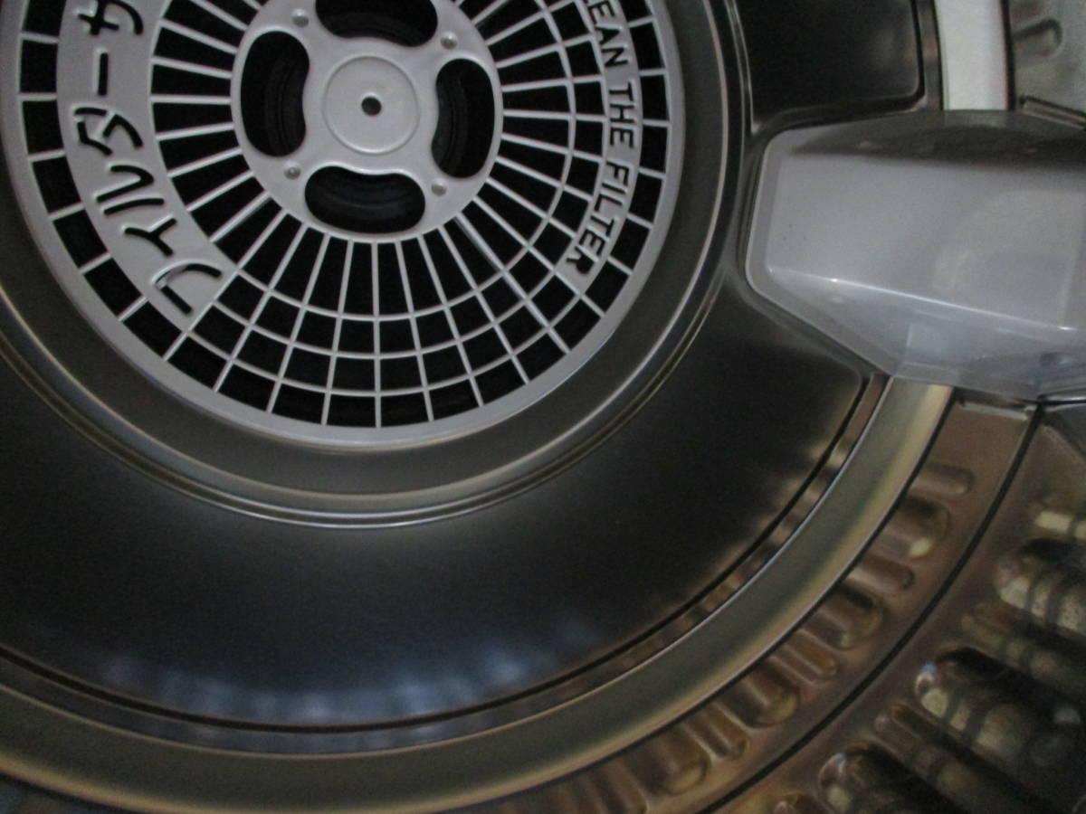 ★パナソニック 電気衣類乾燥機 NH-D402P 乾燥容量4.0kg 除湿タイプ_画像6