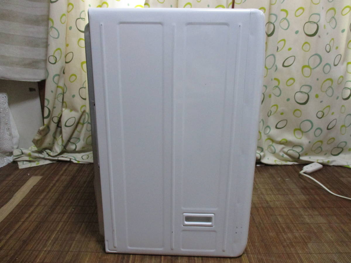 ★パナソニック 電気衣類乾燥機 NH-D402P 乾燥容量4.0kg 除湿タイプ_画像4