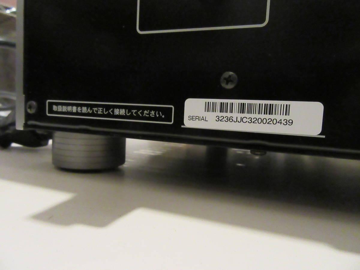 ONKYO reference Hi-Fi M-5000R 2ch パワーアンプ 禁煙環境 ワンオーナー 中古品 ケーブル 取説 元箱付き 内部清掃 メンテナンス施行済み_画像8