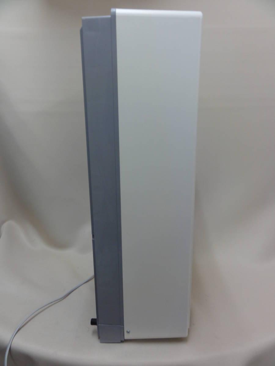 Haier 窓用/ウインド型 ルーム エアコン JA-18L 2013年製 冷房専用 Z243_画像9