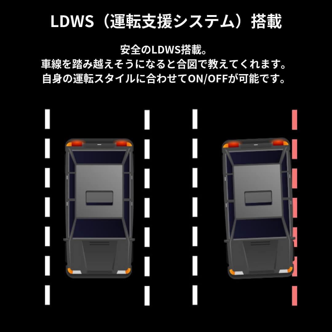 残り僅か 1円!◆ドライブレコーダー AUTO-VOX OEM元製品 フロントリアカメラ ストリームデジタルインナーミラー フルタッチパネル FHD_画像7