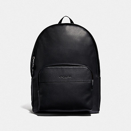 bcb6e593c7af 代購代標第一品牌- 樂淘letao - Coach コーチHouston Back Pak F49313 ブラック 【米国から直送、4~7日でお届けします。荷物追跡付】