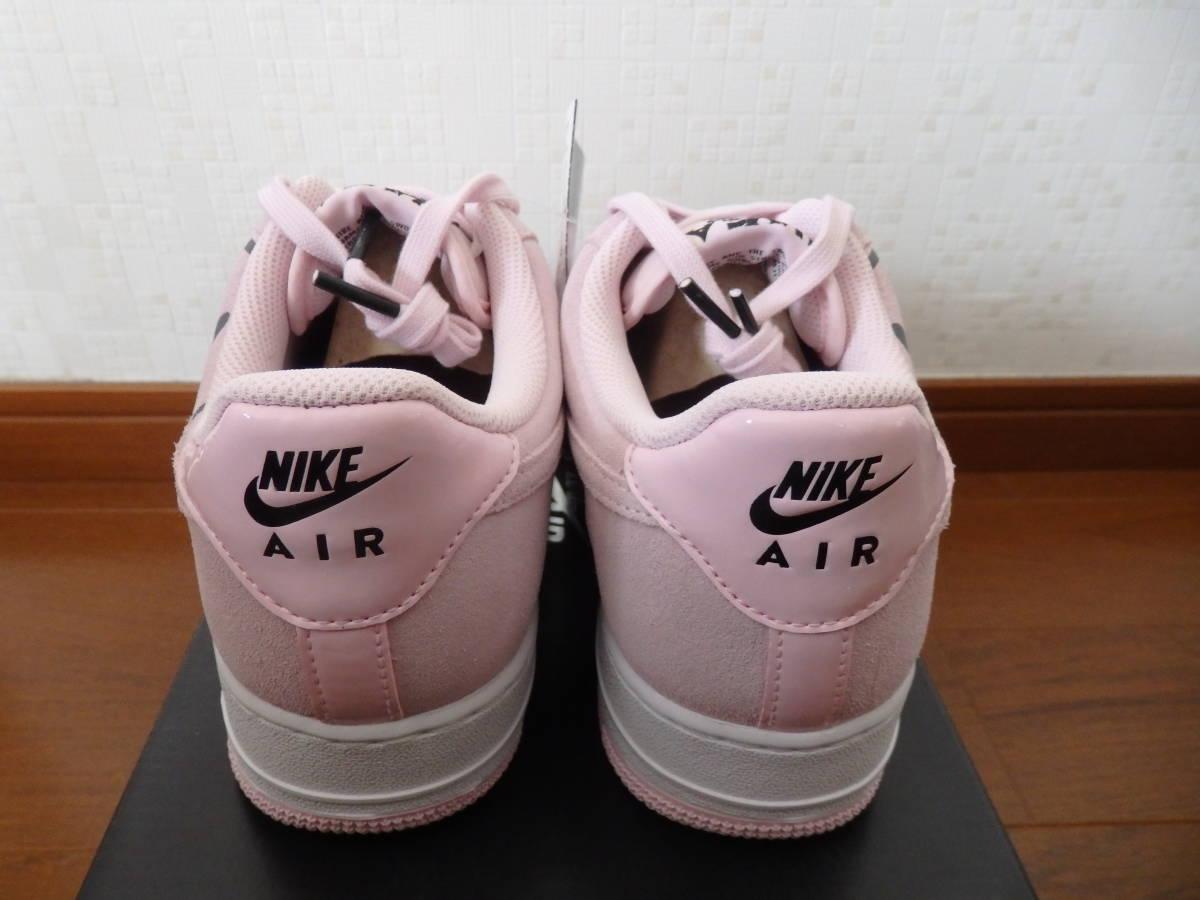 即決☆レア!限定!♪新品 ナイキ AIR FORCE 1 '07 LOW LV8 ND Have A Nike Day エアフォース1 ロー エレベイト 26.5cm♪25周年♪35周年_画像4