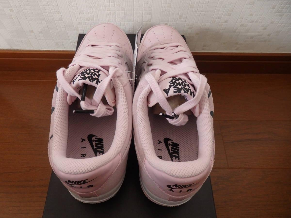 即決☆レア!限定!♪新品 ナイキ AIR FORCE 1 '07 LOW LV8 ND Have A Nike Day エアフォース1 ロー エレベイト 26.5cm♪25周年♪35周年_画像5