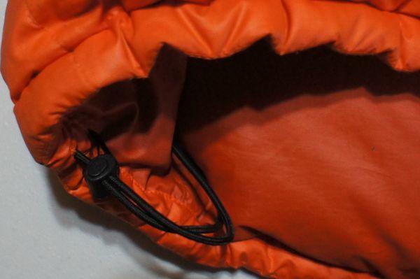 パタゴニア F9 フィッツロイ ダウンジャケット オレンジ L/patagonia_画像8