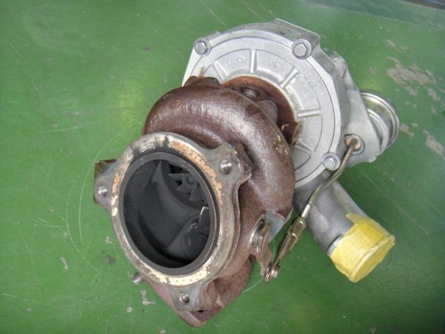 2006 year Volvo V70R/S60R turbine | turbocharger |K24: Real Yahoo