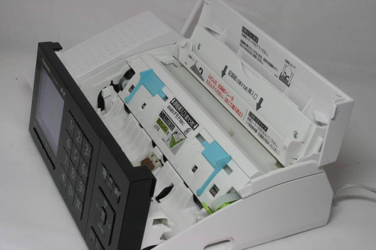 Panasonic KX-PD101-W おたっくす [9c20]_画像5