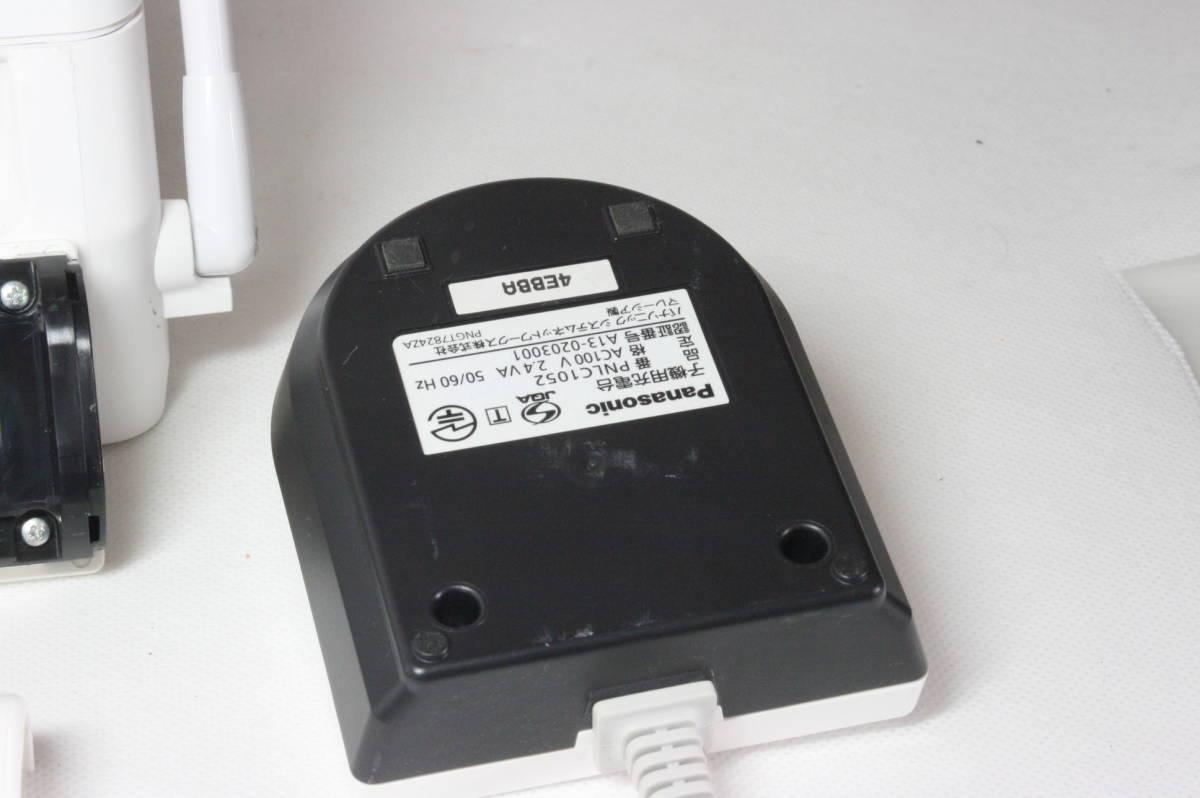 Panasonic KX-PD101-W おたっくす [9c20]_画像10