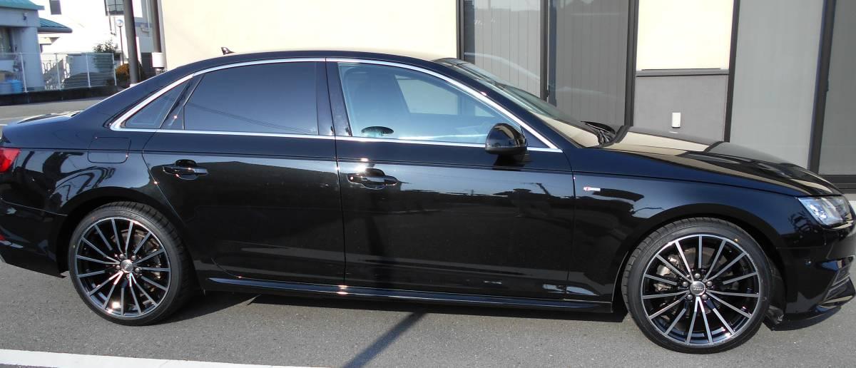 ★アウディ A4 TFS1 Slineパッケージ 超美車★の2枚目の画像