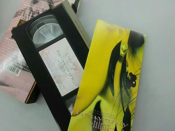 ラルクアンシエル VHS 4本セット_画像6