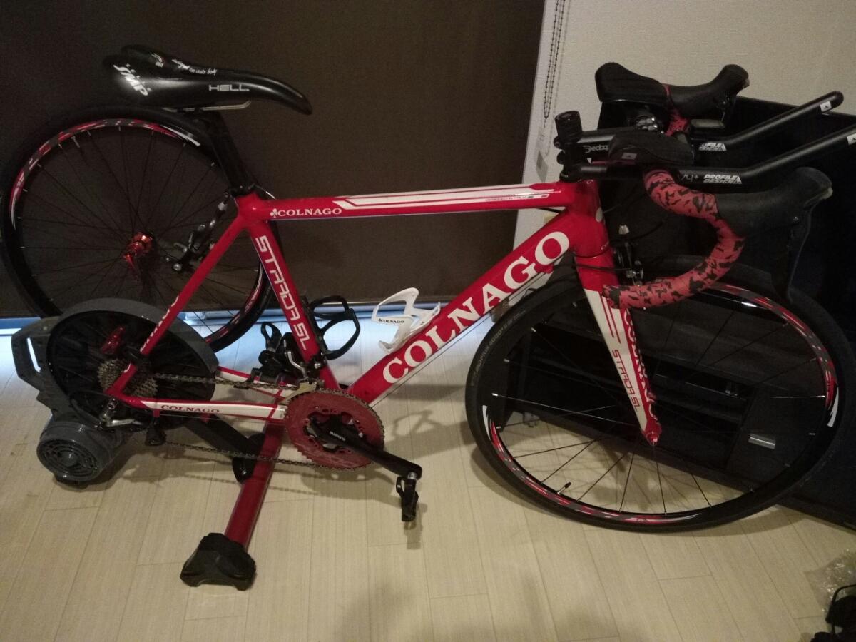 【コルナゴ】【COLNAGO】ロードバイク