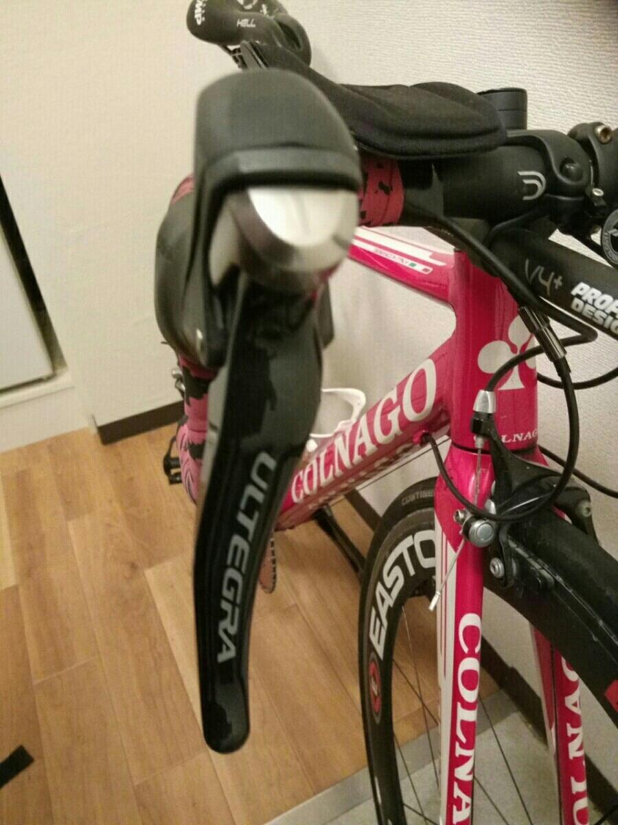 【コルナゴ】【COLNAGO】ロードバイク_画像4
