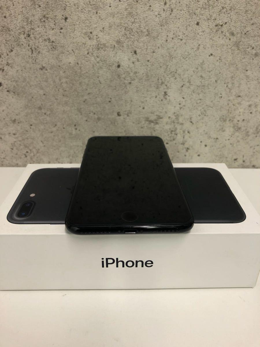 超美品☆ SIMフリー・Apple iPhone 7 Plus 128gb ☆ ジェットブラック☆ 判定◯☆ 格安SIM使用可 ☆ 海外でも使用可_画像6