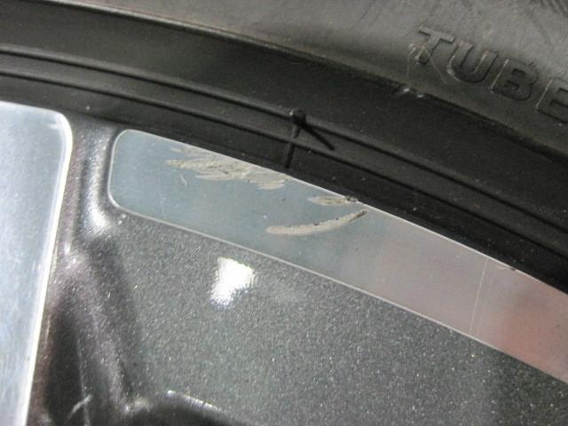 ■ベンツ AMG 18インチホイール4本 W212 Eクラス■_画像7