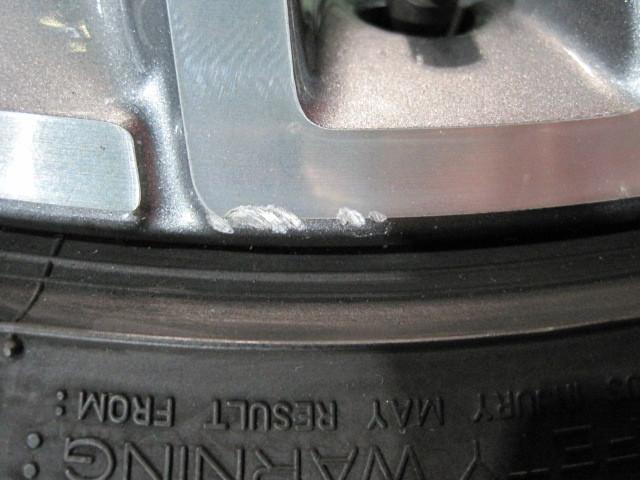 ■ベンツ AMG 18インチホイール4本 W212 Eクラス■_画像5