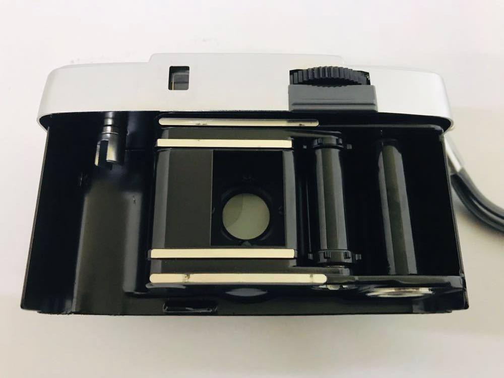 OLYMPUS オリンパス OLYMPUS-PEN PEN-EE D.Zuiko 1:2.8 f=3cm  ジャンク_画像5