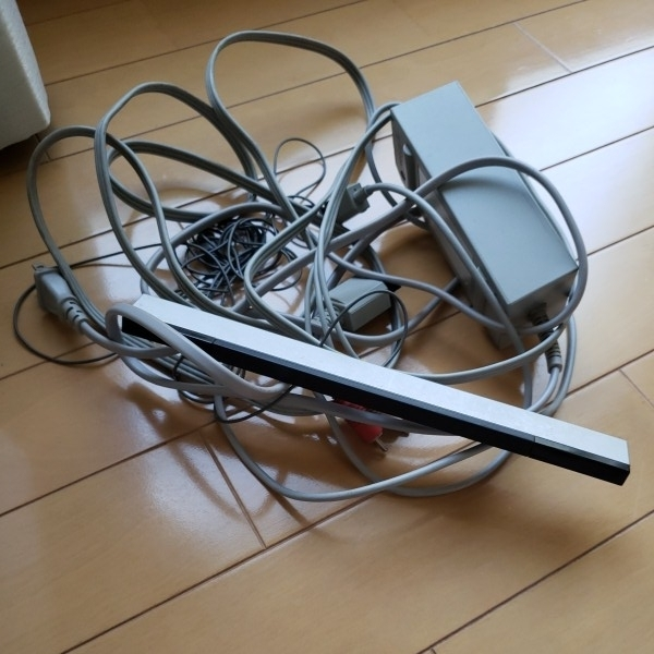 Wii 本体_画像4