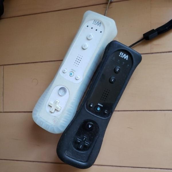 Wii 本体_画像3