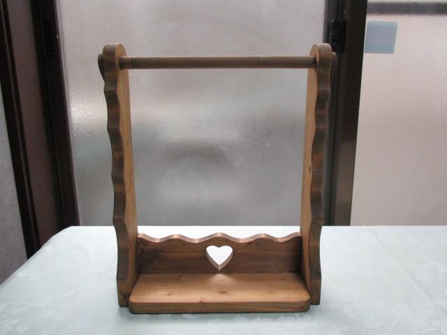 ナチュラルな木製雑貨★カントリー雑貨★飾るだけでも可愛いです。
