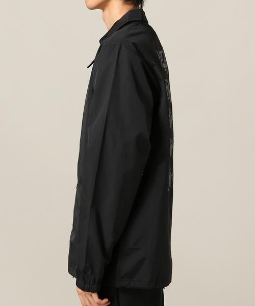 2018 ビッグサイズ Brother hood ブラザーフッド Iconic Coach Jacket 黒 正規品 新品未使用 タグ付き 撮影,採寸の為開封 人気完売XLサイズ_Iconic Coach Jacket