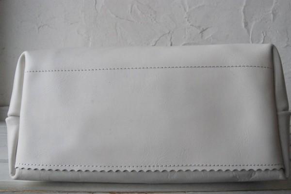 贅沢 柔らかい シンプルトート 軽量 革 ハンドメイドバッグ 国産 レザー_画像3