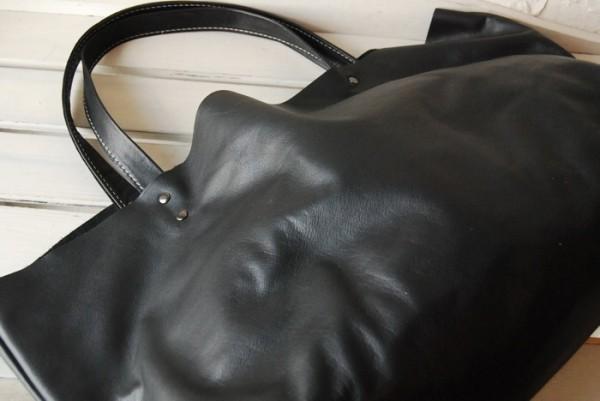 贅沢 とても軽量 クチャ 肩掛け 天然革 レザーバッグ ハンドメイド 日本製_画像7