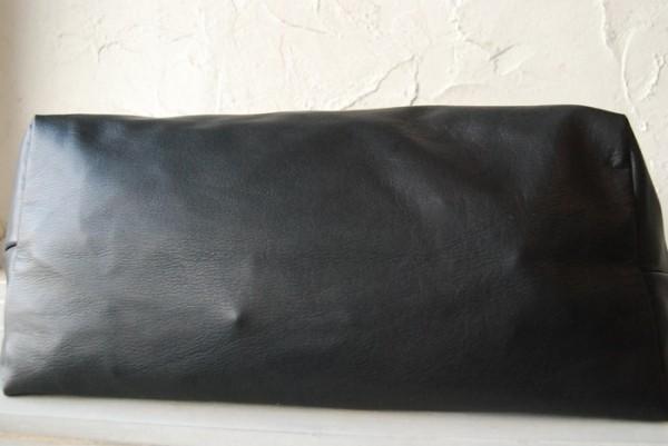 贅沢 とても軽量 クチャ 肩掛け 天然革 レザーバッグ ハンドメイド 日本製_画像3