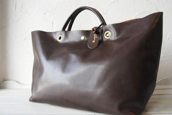 贅沢 柔らかい 軽量 シンプルトート レザー 男女 革 ハンドメイドバッグ