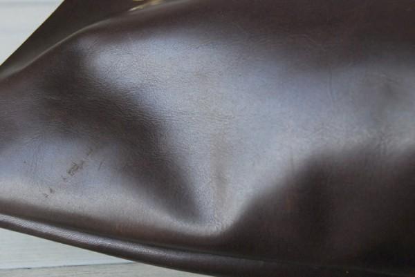 贅沢 柔らかい 軽量 シンプルトート レザー 男女 革 ハンドメイドバッグ_画像5