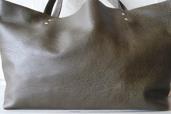 贅沢 バッファロー 肩掛け 天然革 オリジナル 兼用バッグ ハンドメイド_画像2