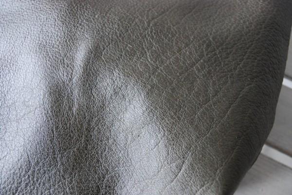 贅沢 バッファロー 肩掛け 天然革 オリジナル 兼用バッグ ハンドメイド_画像6