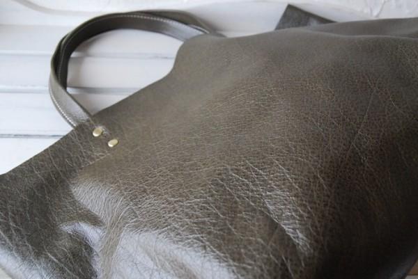贅沢 バッファロー 肩掛け 天然革 オリジナル 兼用バッグ ハンドメイド_画像8