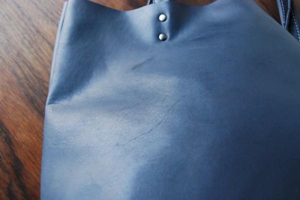 贅沢 柔らかい 軽量 肩掛け ハンドメイド 男女兼用 本革 レザーバッグ_画像5
