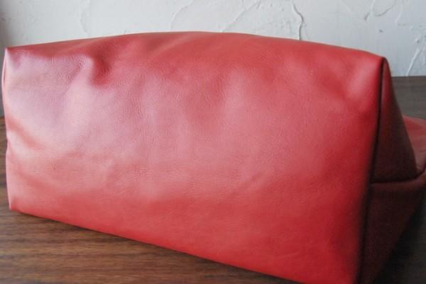 贅沢 柔らかい 軽量 肩掛け 本革鞄 ハンドメイドバッグ レザー_画像3