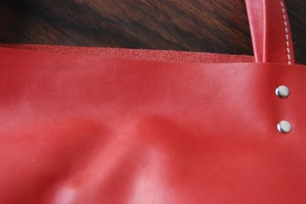 贅沢 柔らかい 軽量 肩掛け 本革鞄 ハンドメイドバッグ レザー_画像6