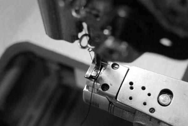 軽量 バッファロー レザー シンプル ハンドメイド お取り置き可_画像10
